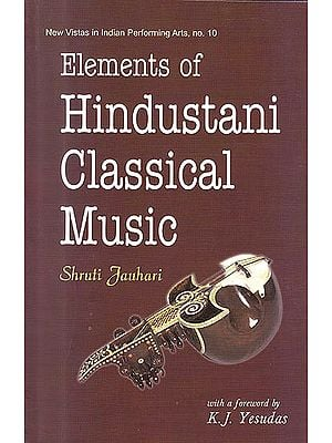 Elements of Hindustani Classical Music