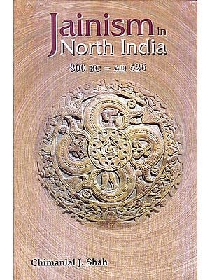 Jainism In North India 800 BC-AD 526