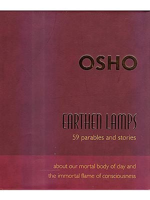 Earthen Lamps : 60 Parables and Stories