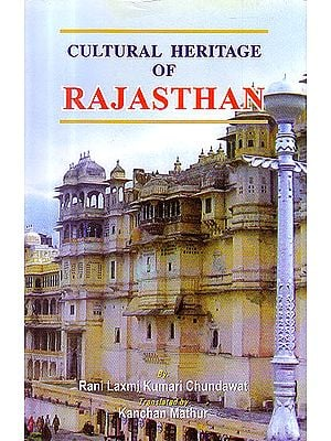 Cultural Heritage of Rajasthan
