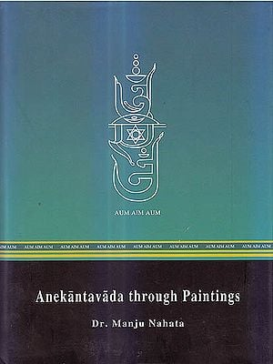 Anekantavada Through Painting