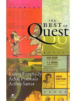 The Best of Quest