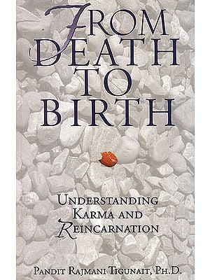 From Death To Birth (Understanding Karma and Reincarnation)