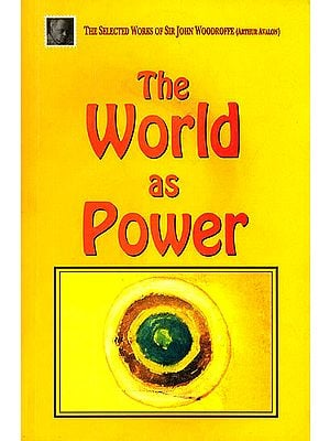 The World As Power