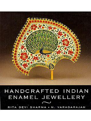 Handicrafted Indian Enamel Jewellery