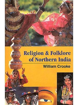 Religion and Folklore of Northern India