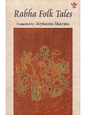 Rabha Folk Tales