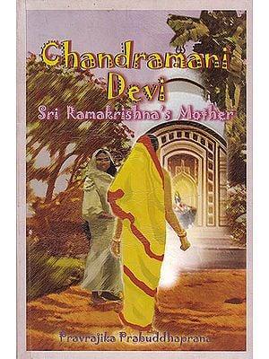 Chandramani Devi