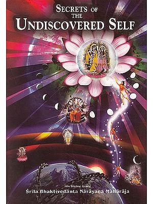 Secrets Of Undiscovered Self