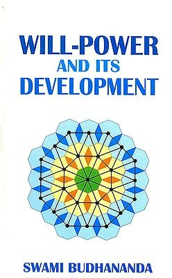 Will-Power And Its Development