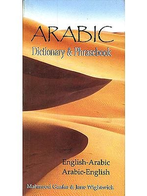Arabic Dictionary and Phrasebook (English-Arabic Arabic-English)