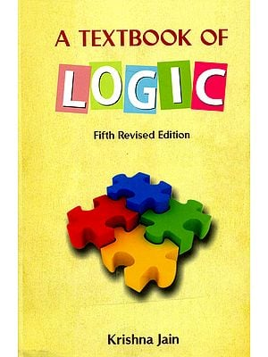A Textbook of Logic (5th Revised edition)