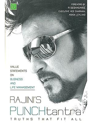 Rajini's Punchtantra (Value Statements on Business and Life Management)