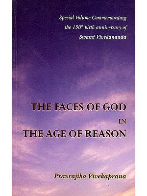The Faces of God in The Age of Reason