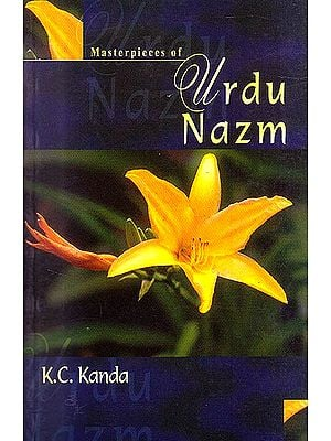 Masterpieces of Urdu Nazm (Urdu text,transliteration and English translation)