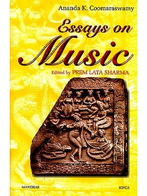 Essays on Music