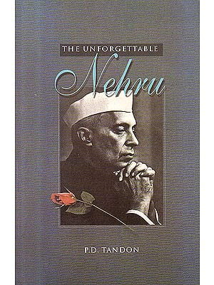 The Unforgettable Nehru