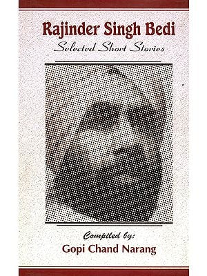 Rajinder Singh Bedi Selected Short Stories