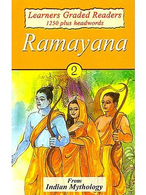 Ramayana from Indian Mythology