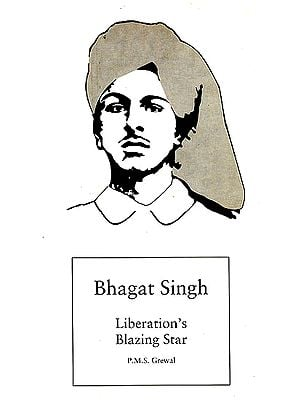 Bhagat Singh (Liberation's Blazing Star)