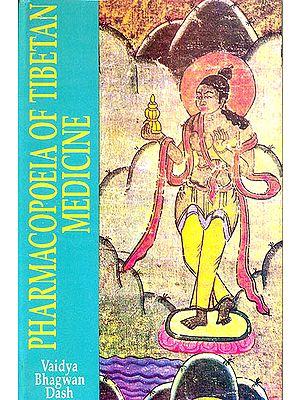 Pharmacopoeia Of Tibetan Medicine