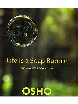 Life is a Soap Bubble (100 Ways to Look at Life)