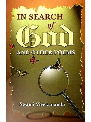 In Search of God (and Other Poems) by Swami Vivekananda