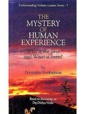 The Mystery of Human Experience (Who is the Seer and What is Seen) - Based on Drg Dirshya Viveka