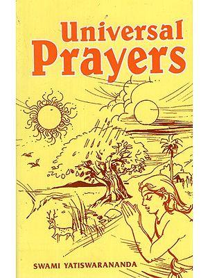 Universal Prayers