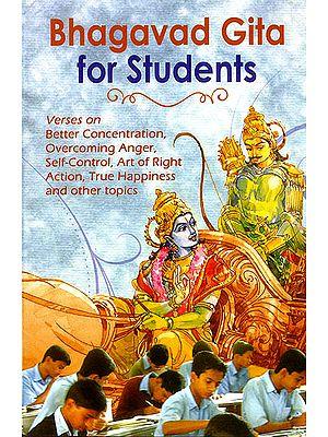 Bhagavad Gita for Students