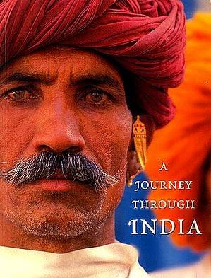 A Journey Through India