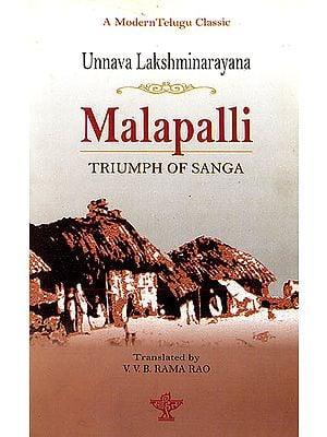 Malapalli : Triumph of Sanga