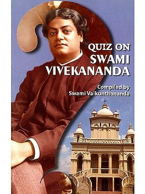 Quiz on Swami Vivekananda