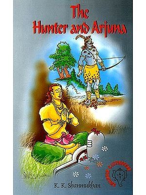 The Hunter and Arjuna