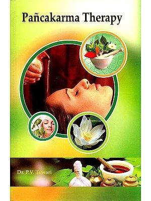 Pancakarma Therapy