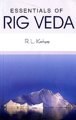 Essentials of Rig Veda (Sanskrit Text with Transliteration and English Translation)