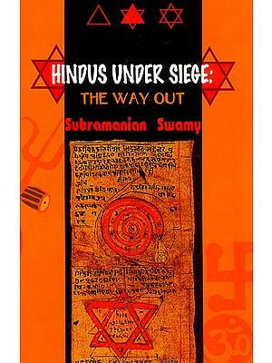 Hindus Under Siege : The Way Out
