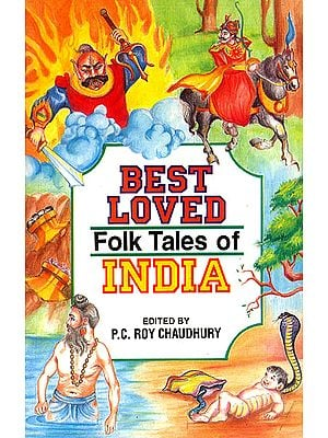 Best Loved Folk Tales of India
