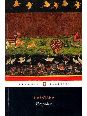 The Hitopadesa (Narayana)