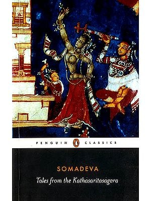 Somadeva (Tales From The Kathasaritsagara)