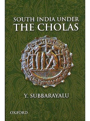 South India Under The Cholas
