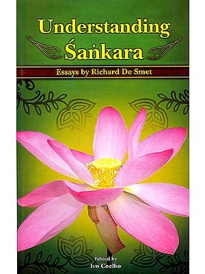 Understanding Sankara (Essays by Richard De Smet)