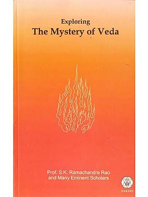 Exploring The Mystery of Veda