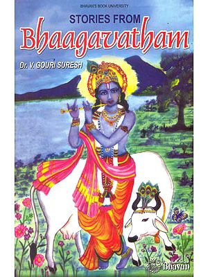 Stories From Bhaagavatham