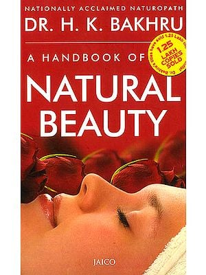 A Hand Book of Natural Beauty