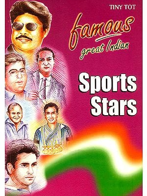 Famous Great Indians Sports Stars