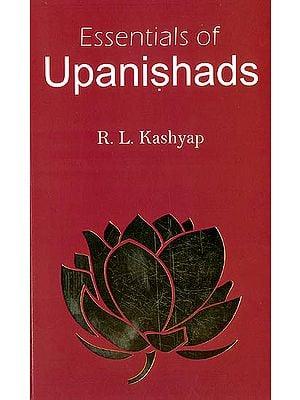 Essentials of Upanishads