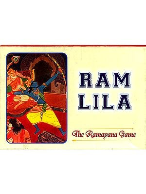 Ram Lila - The Ramayana Game