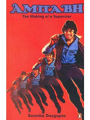 Amitabh (The Making of a Superstar)