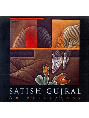 Satish Gujral: An Artography